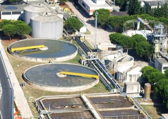Depuratore Pescara, il M5S chiede chiarezza sui fondi