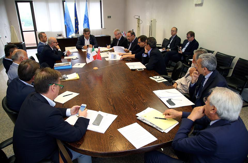 Pescara: entro due anni il nuovo depuratore