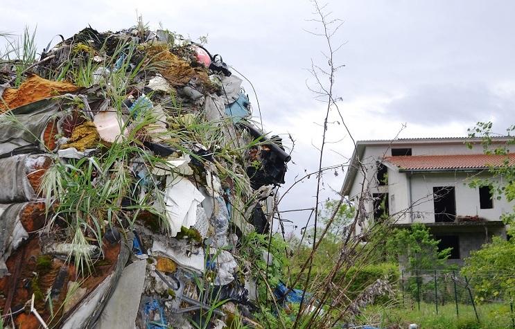 Nuova inchiesta sulla discarica Santa Lucia a Sulmona