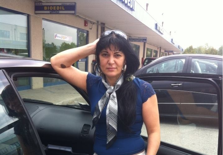 Donna scomparsa da Montesilvano