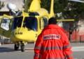 Incidente stradale a Scafa: 2 bimbi feriti