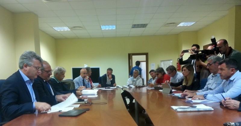 Rifiuti Abruzzo: accordo Impresa agricola pulita
