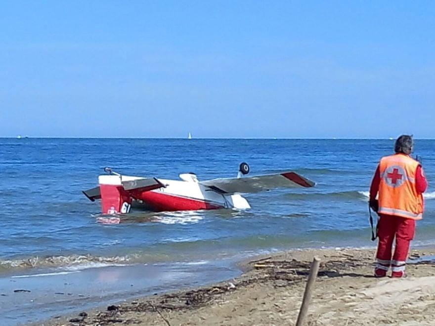 Air Show Alba Adriatica, inchiesta scontro aerei