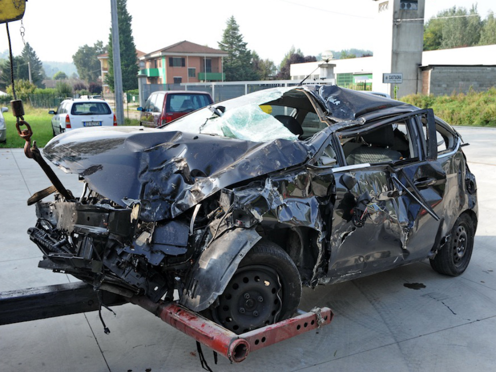 Incidente mortale a Celano