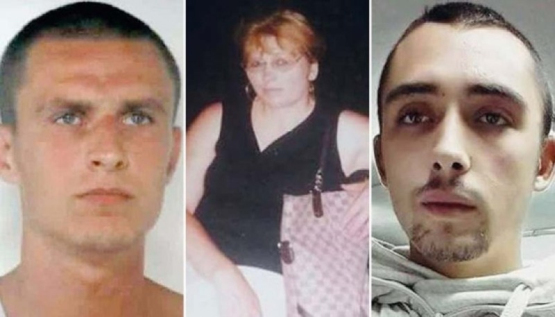 Omicidio Via Tibullo Pescara: La metà oscura dell'assassino