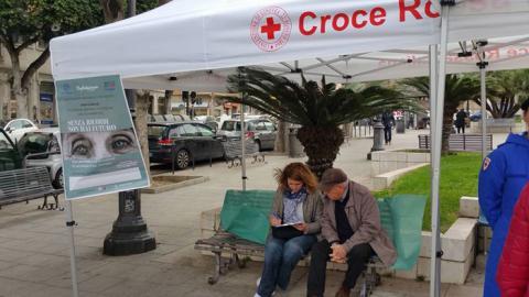 Pescara: Open Day sull'Alzheimer a Piazza Salotto