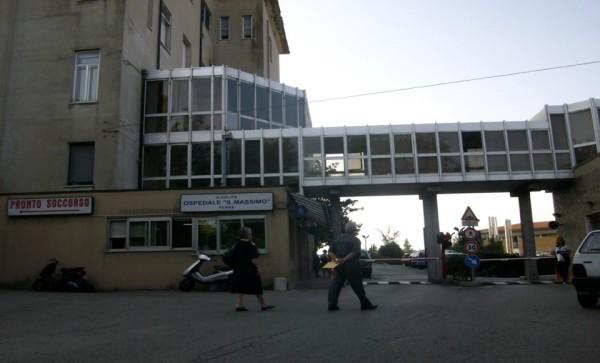 Ospedale Penne: reparto dialisi allagato, disagi per i pazienti