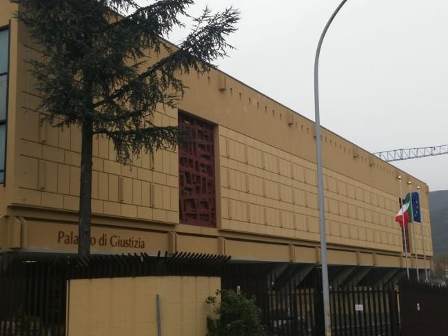 Palazzo Giustizia L'Aquila: Dove sono le targhe per i magistrati eroi?