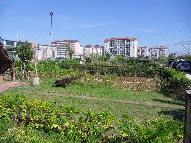 Pescara, un progetto per riqualificare le periferie