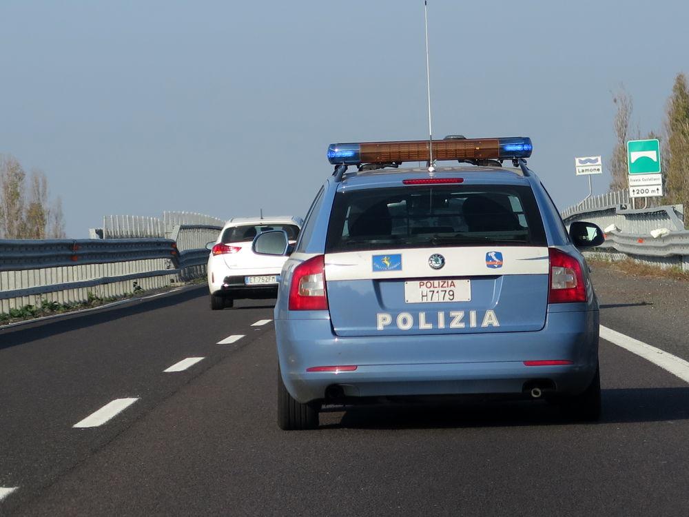 Incidente Autostrada A14, disagi ed incolonnamenti