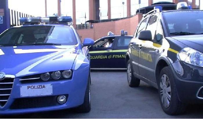 Avezzano: Polizia e GdF sequestrano patrimonio