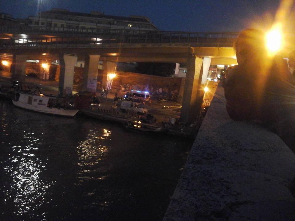 Pescara, giù dal Ponte del Risorgimento: morto un uomo