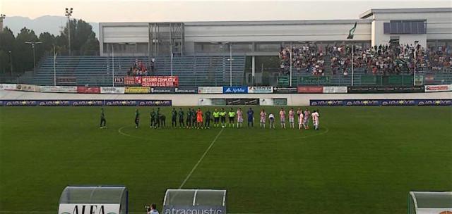 Lega Pro – Pordenone Teramo, altro stop esterno