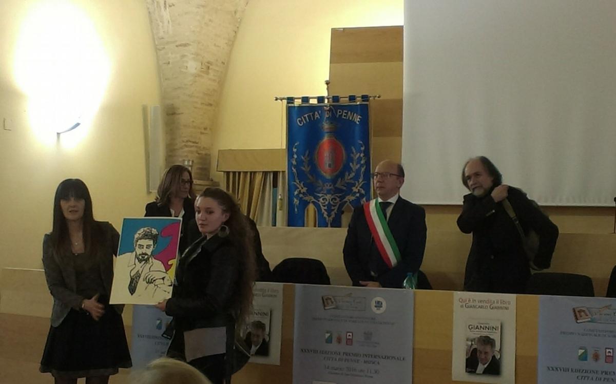 Premio Penne-Mosca: 20 anni di gemellaggio