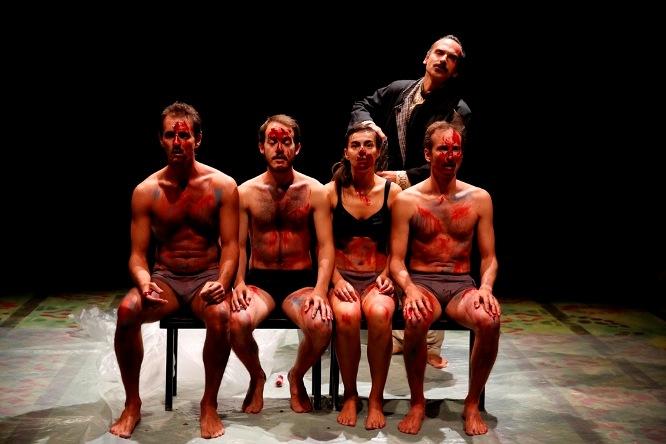 Teatro Nobelperlapace e AeS, due spettacoli a Roma