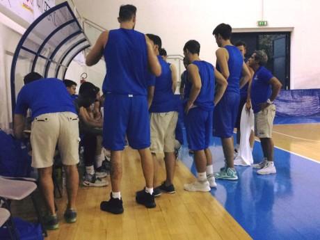 Basket – Torneo Recanati: Roseto sconfitto