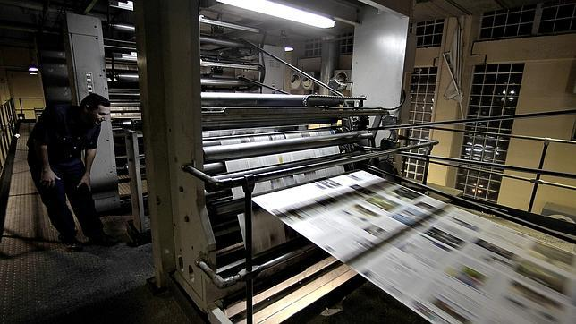 """Editoria: accordo per la cessione de """"Il Centro"""""""