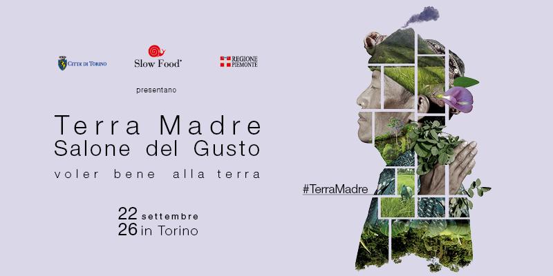 L'Abruzzo al Salone del Gusto di Torino