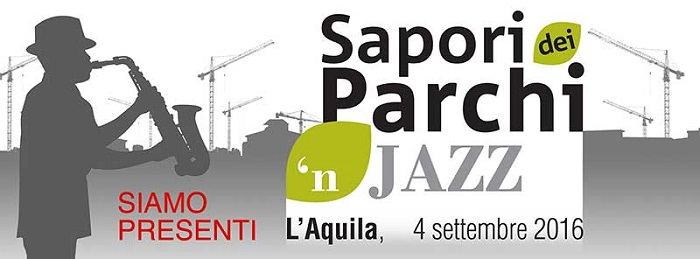 L'Aquila: Sapori Parchi in Jazz per Amatrice