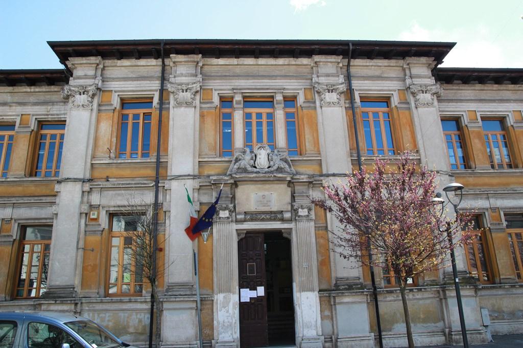 """Scuole Avezzano, incontro per il """"Corradini/Mazzini/Fermi"""""""