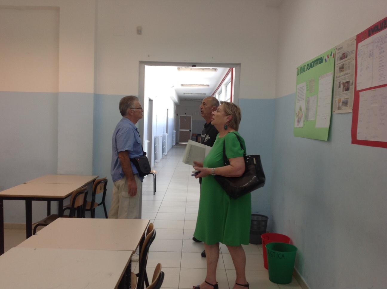 Terremoto Centro Italia: nessun danno in scuole di Montesilvano