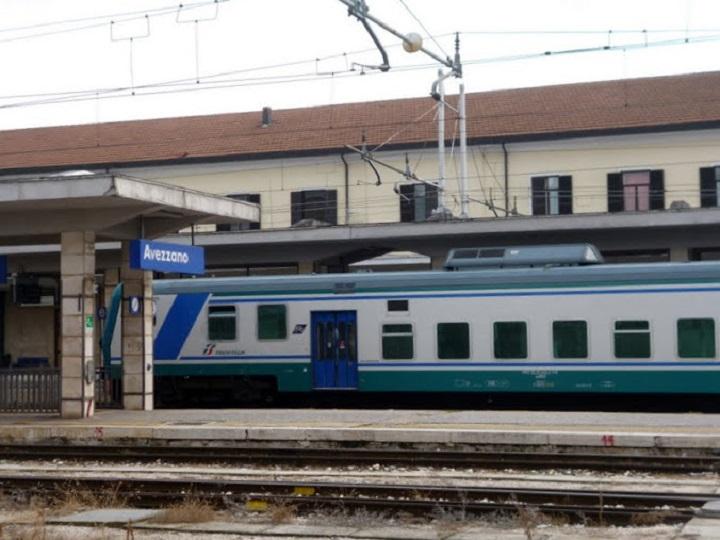 Spaccio di droga in stazione ad Avezzano: 3 arresti