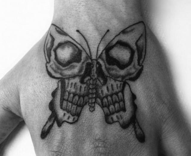 Furti a Sulmona: incastrato dal tatuaggio
