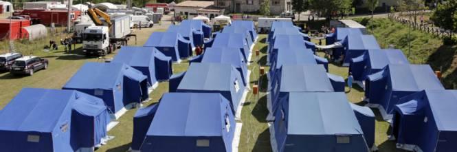 Sisma Centro Italia, in Abruzzo diminuiscono gli sfollati