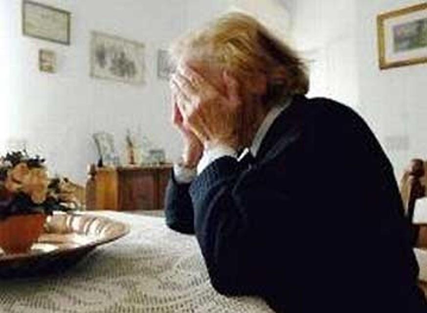 Montesilvano: Anziana truffata in casa
