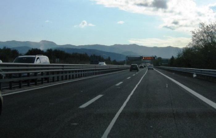 A24: 28 e 29 chiude tratta Teramo Ovest-Val Vomano