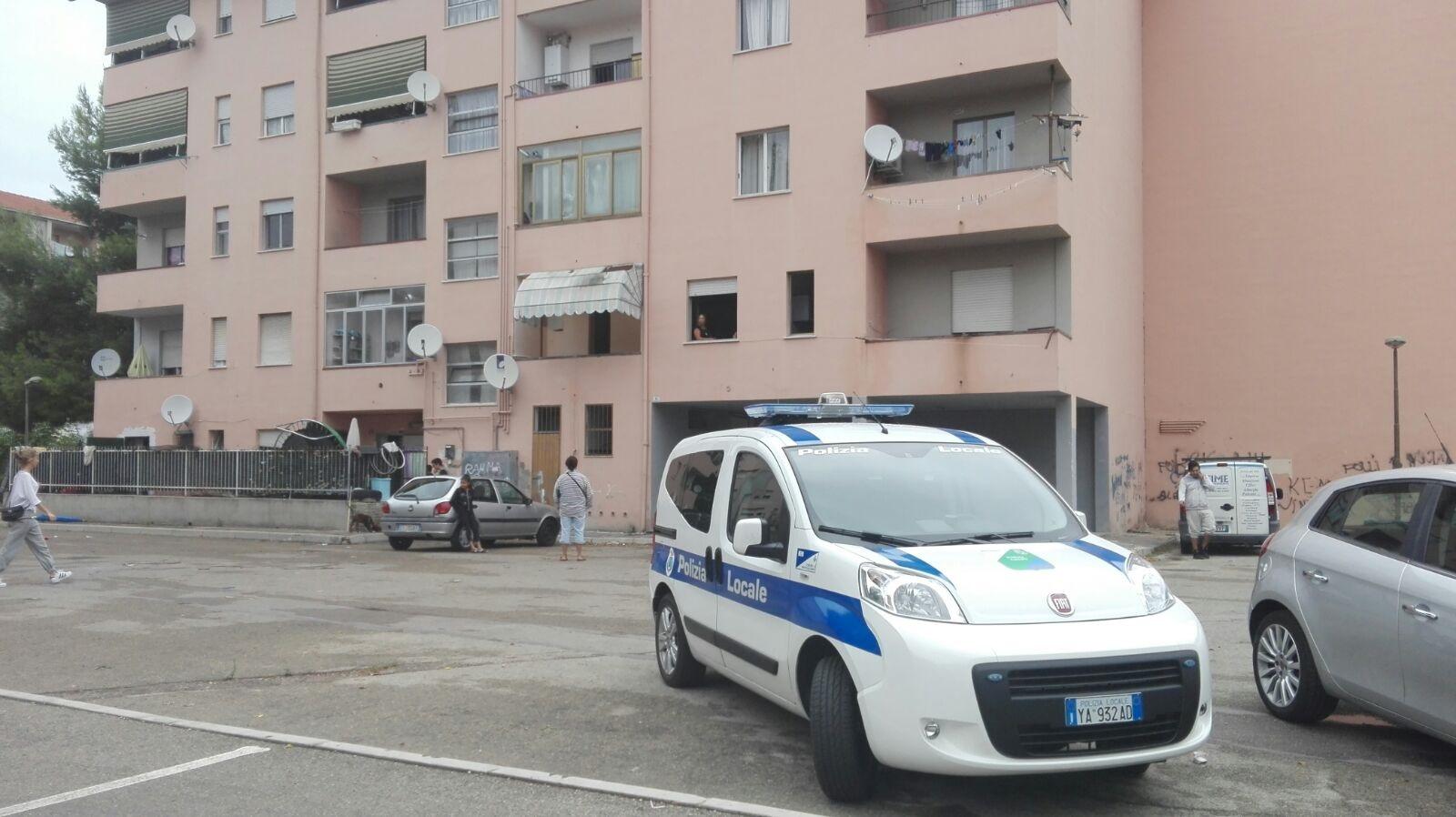 Case popolari Montesilvano: nuova assegnazione in via Rimini