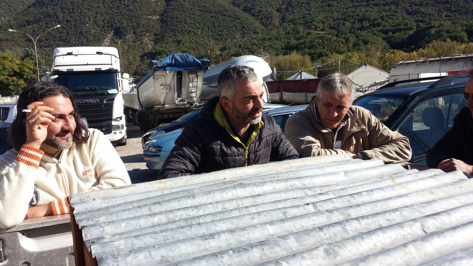 Vertenza Sacci: la Regione chiede un incontro a Caltagirone