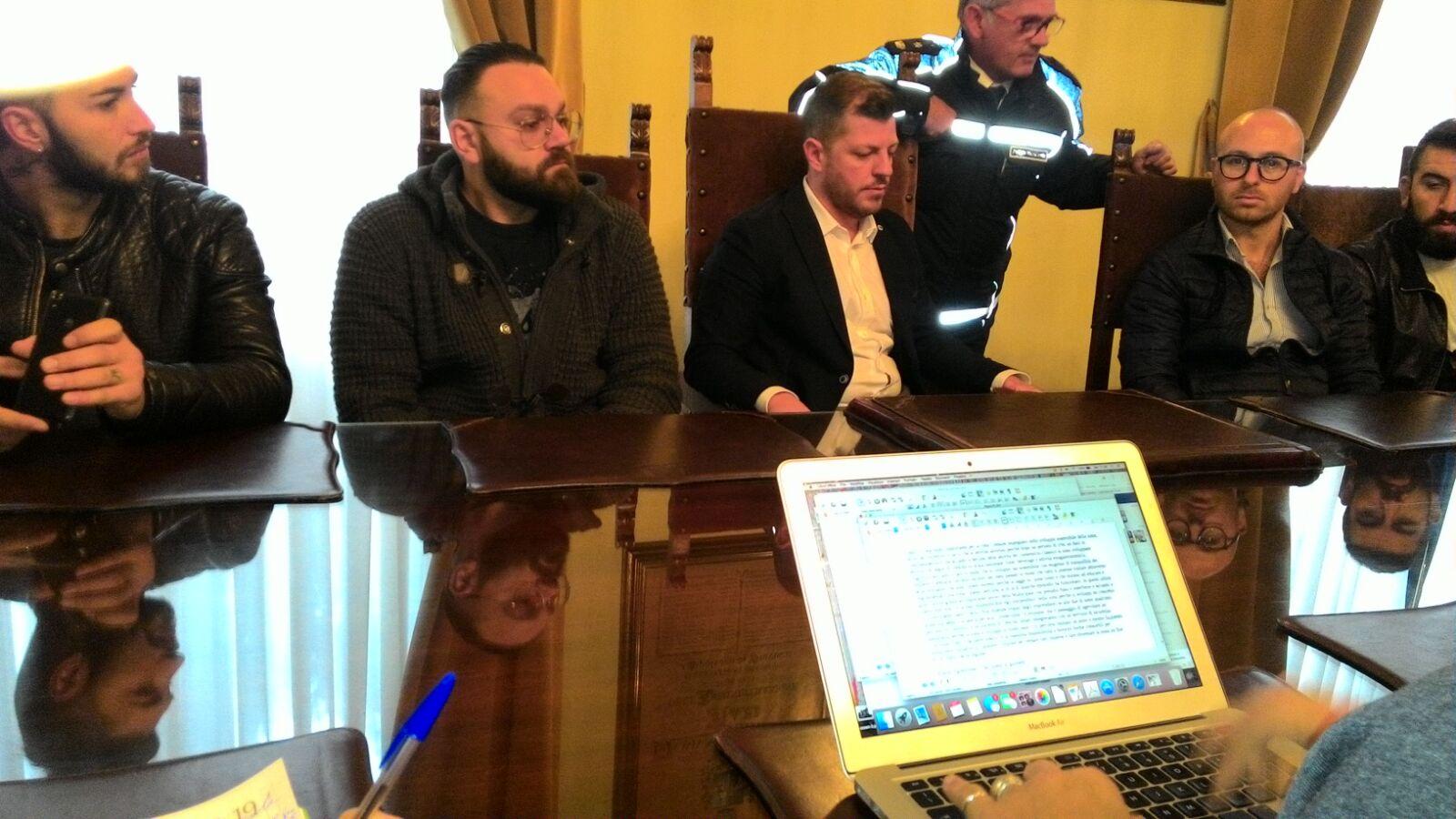 Piazza Muzii Pescara: uniti per la sicurezza