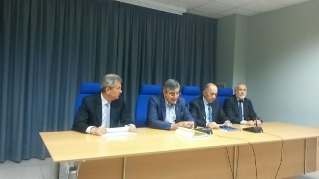 Nuovo depuratore Pescara: Leombroni commissario