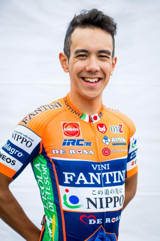 Ciclismo – Nippo Vini Fantini blocca Kobayashi