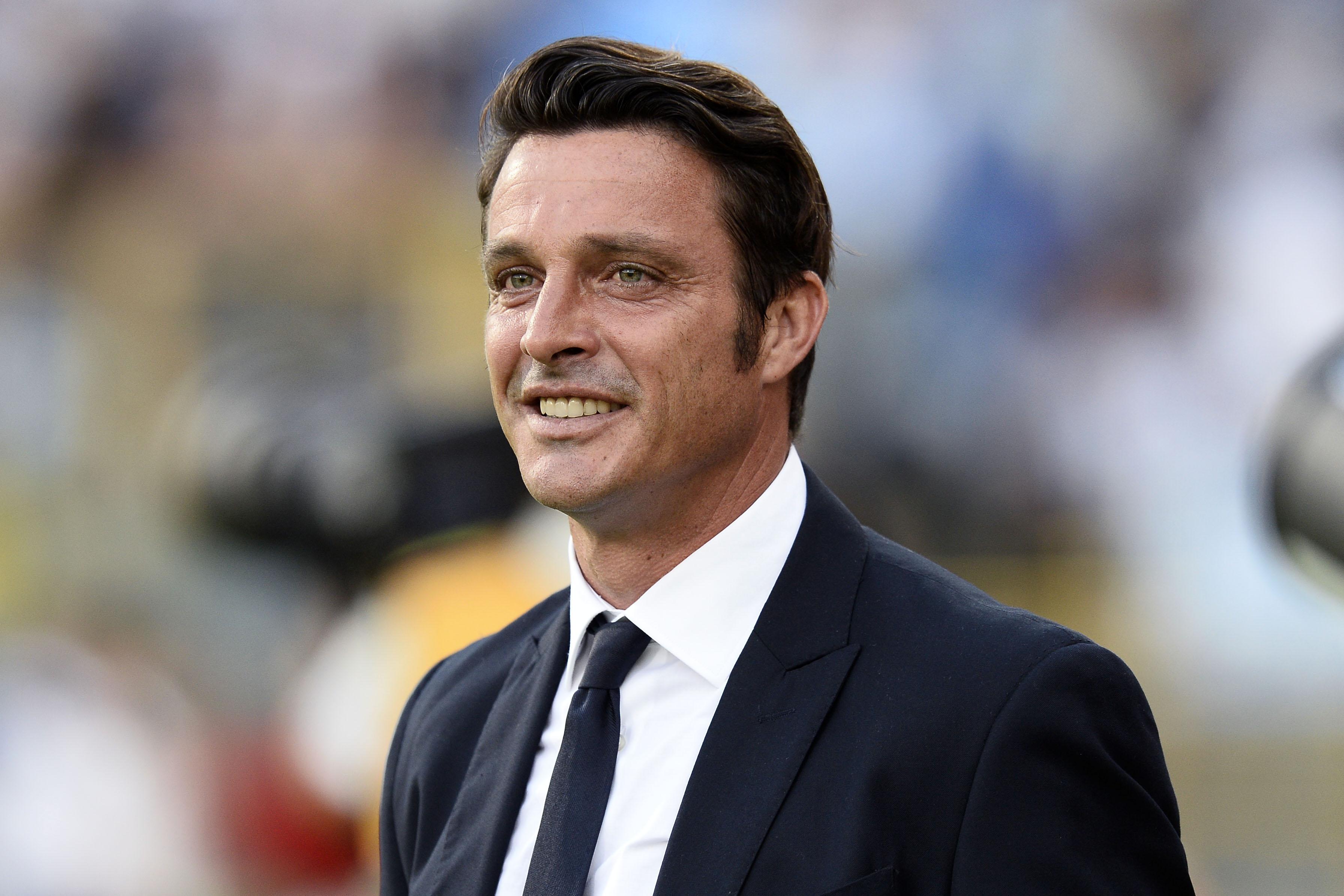 Pescara, Oddo: 'Il Milan ha giocato male per merito nostro'
