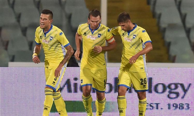 Pescara calcio, lo spirito giusto