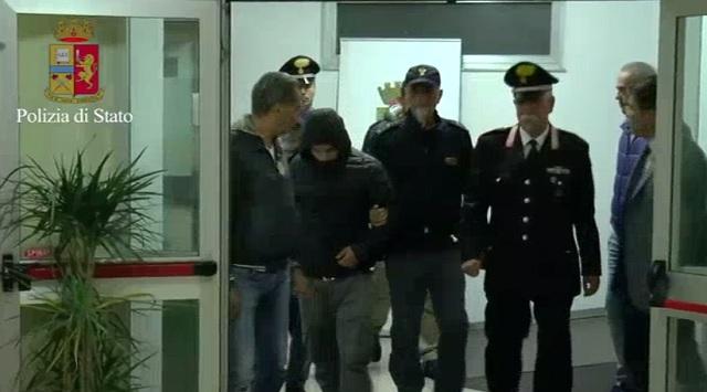 Omicidio Chieti autopsia conferma ferita profonda al collo