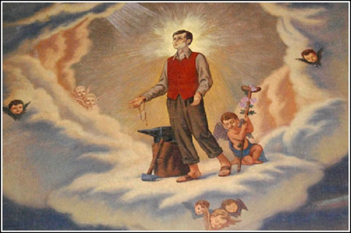 Cardinale Sepe per Bicentenario Beato Nunzio