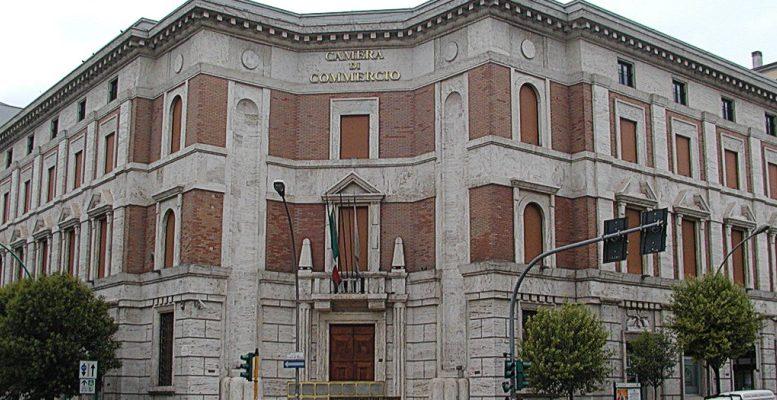 Pescara Camera Di Commercio : Ex cofa camera di commercio di pescara rinuncia al progetto