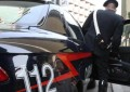 Rapinatore arrestato a Vasto dai carabinieri