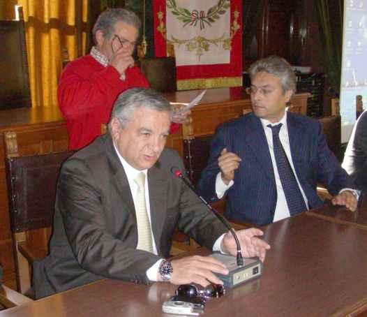 Inchiesta Chiodi Venturoni: intercettazioni a sostegno dell'accusa