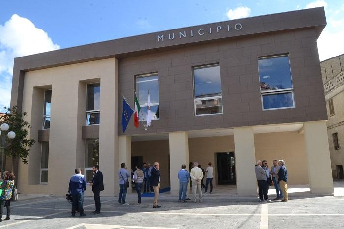 San Salvo: inaugurato Comune dopo lavori antisismici