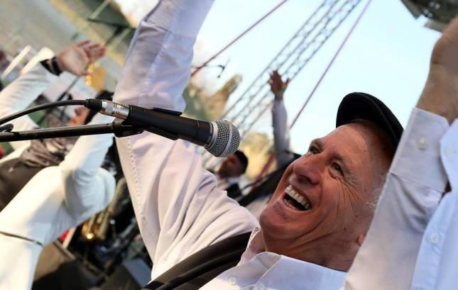 """E' morto Dino De Santi della """"Tequila & Montepulciano Band"""""""