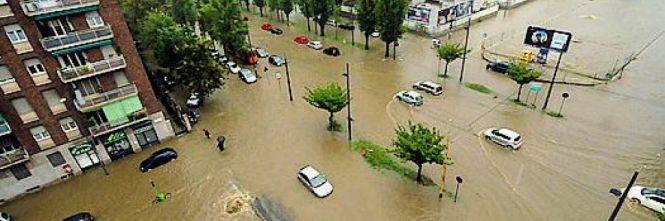 Pescara, il M5S critico sul progetto anti esondazione