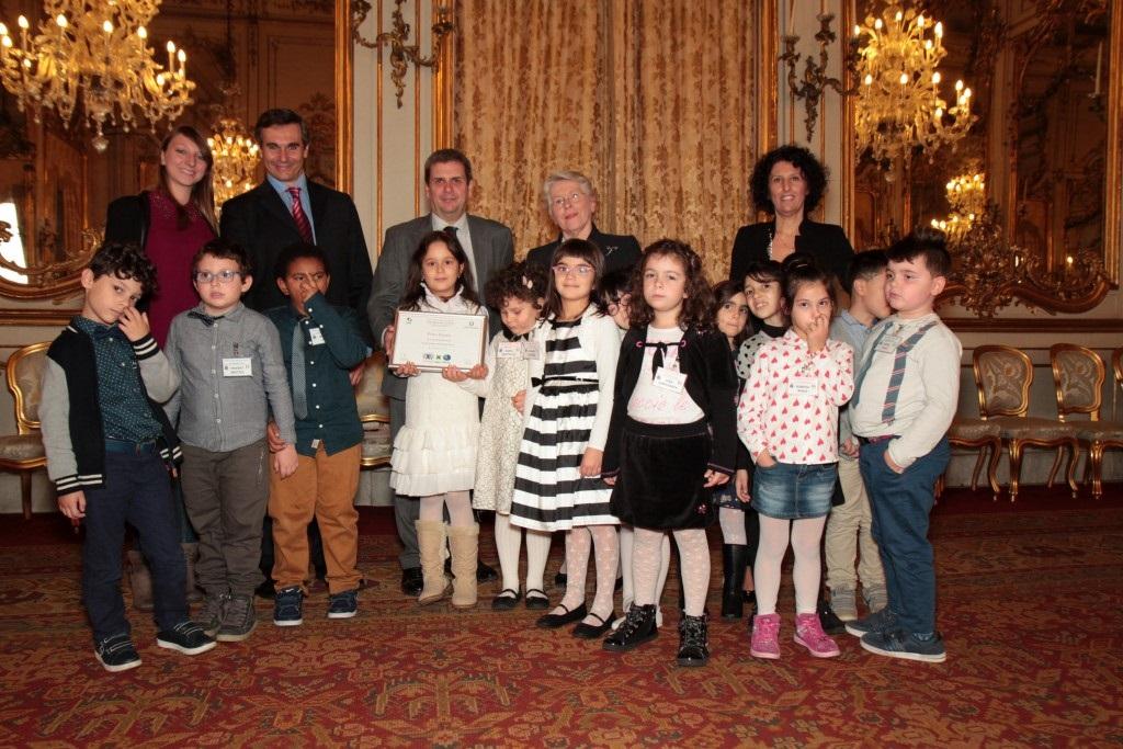 Studenti della Guido Novello di Ravenna premiati al Quirinale da Mattarella