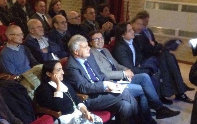 """Galletti: """"L'inceneritore in Abruzzo? Le regioni restano libere"""""""