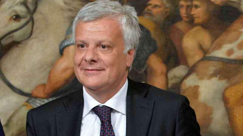 Referendum, il Ministro Galletti a Città Sant'Angelo