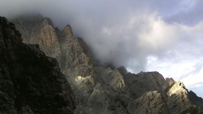 Gran Sasso: salvo escursionista di Montesilvano