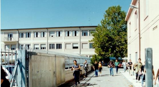 Pontecorvo / Terremoto nelle Marche, eseguiti tutti gli accertamenti negli istituti scolastici